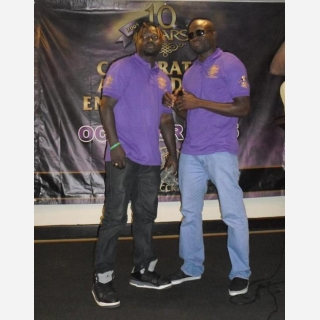 Golden Tulip Hotel to host Millionaires Boxing 4 Charity