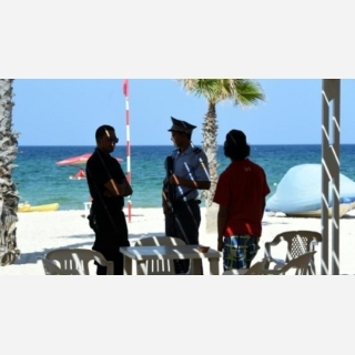 Tunisia says 127 arrests since jihadist beach massacre