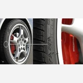 Facts About Car Tyres You Must Know