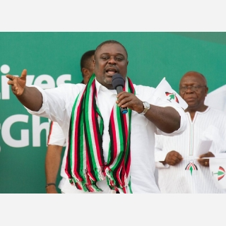 Call your men to order – Anyidoho tells Nana Addo