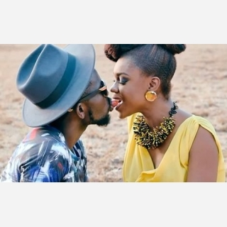 Becca and I did things musically – Bisa Kdei