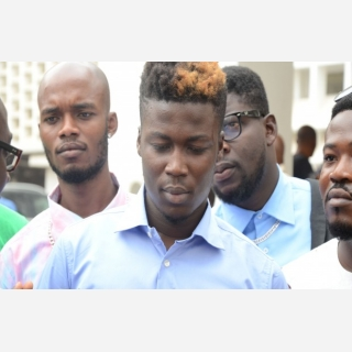 I Did Not See Wisa's 'Thing' – Witness Tells Court