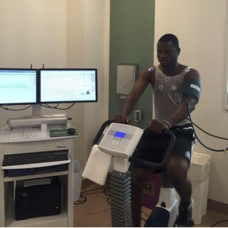 Wakaso completes medical at Al Ittihad