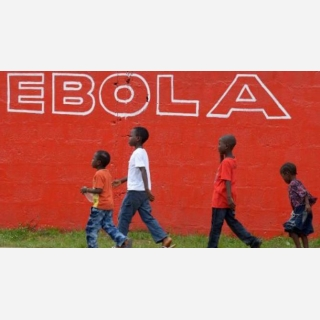 Donors pledge $3.4 billion in new funds for Ebola recovery